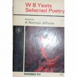 JEFFARES W.B. YEATS...