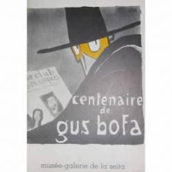 CENTENAIRE DE GUS BOFA...