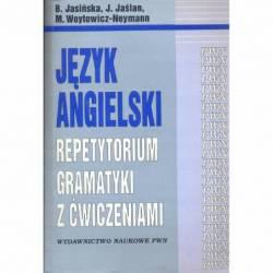 J. ANGIELSKI REPETYTORIUM...