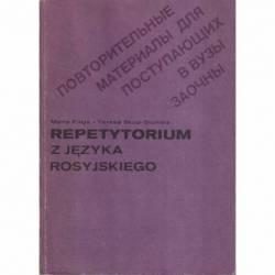 REPETYTORIUM Z JĘZYKA ROS....