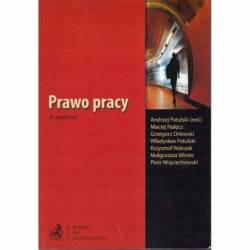 PRAWO PRACY - 4. WYDANIE