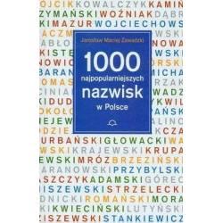 1000 NAJPOPULARNIEJSZYCH...