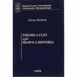 THEMIS A CLIO CZYLI PRAWO A...