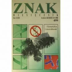 ZNAK MIESIĘCZNIK 1996