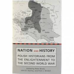 NATION AND HISTORY - BROCK,...