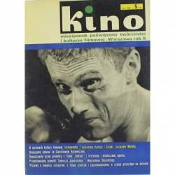 MIESIĘCZNIK KINO MAJ 1967 5...