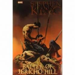 BATTLE OF JERICHO HILL -...