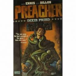 PREACHER - DIXIE FRIED -...