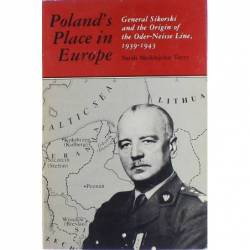 POLAND'S PLACE IN EUROPE -...