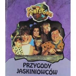 THE FLINTSTONES - PRZYGODY...