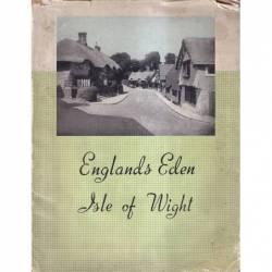 ENGLAND'S EDEN ISLE OF...