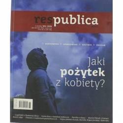 RESPUBLICA NR 6/2009 LATO -...