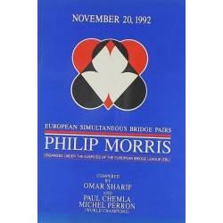 PHILIP MORRIS NOVEMBER 20,...