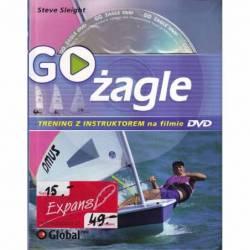 GO ŻAGLE - STEVE SLEIGHT