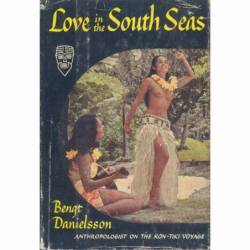 LOVE IN THE SOUTH SEAS -...