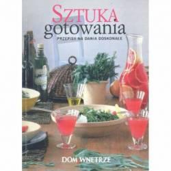SZTUKA GOTOWANIA -...