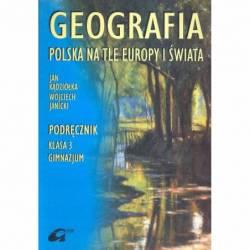 GEOGRAFIA POLSKA NA TLE...