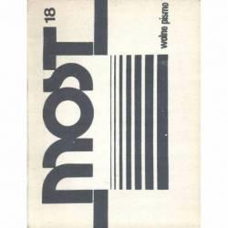 WOLNE PISMO MOST 18 1988