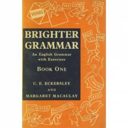 BRIGHTER GRAMMAR AN ENGLISH...