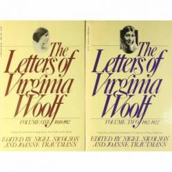 THE LETTERS OF VIRGINIA...