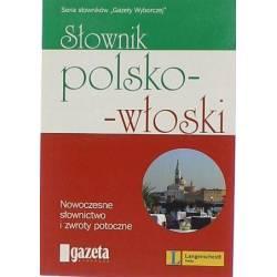 SŁOWNIK POLSKO-WŁOSKI -...