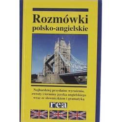 ROZMÓWKI POLSKO-ANGIELSKIE...