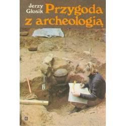 PRZYGODA Z ARCHEOLOGIĄ -...