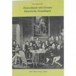 DEUTSCHLAND UND EUROPA...