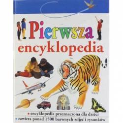 PIERWSZA ENCYKLOPEDIA -...