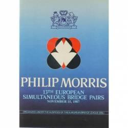 PHILIP MORRIS NOVEMBER 15,...
