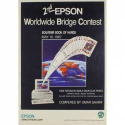 EPSON CHAMPIONSHIP MAY 16...