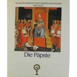 DER PAPSTE - CHRISTOPHER...