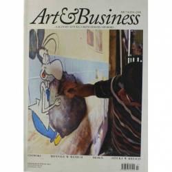 ART & BUSINESS NR 7-8/2011...