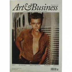 ART & BUSINESS NR 6/2012 (258)