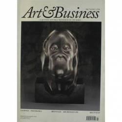 ART & BUSINESS NR 7-8/2012...