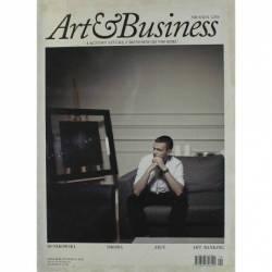 ART & BUSINESS NR 9/2011 (250)