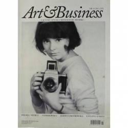 ART & BUSINESS NR 11/2011...