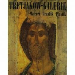 TRETJAKOW-GALERIE MALEREI...