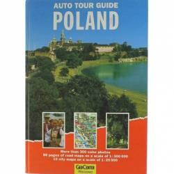 AUTO TOUR GUIDE POLAND