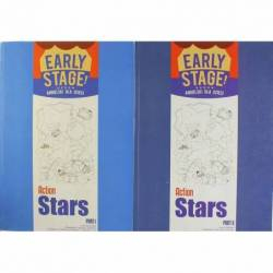EARLY STAGE ACTION STARS -...