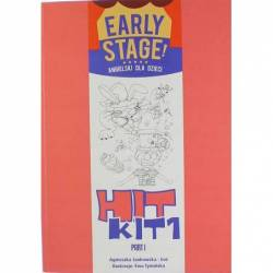 EARLY STAGE HIT KIT 1 - PART 1