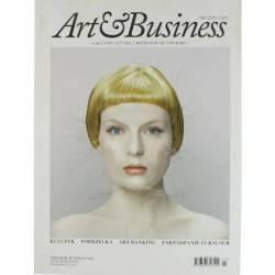 ART & BUSINESS NR 3/2011 (245)