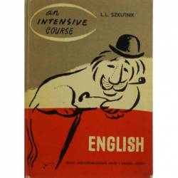 ENGLISH AN INTENSIVE COURSE...