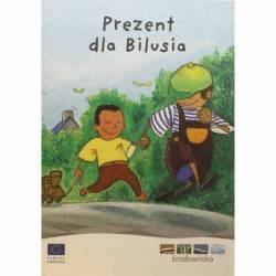 PREZENT DLA BILUSIA -...