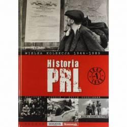 HISTORIA PRL T. 1 - WIELKA...