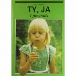 TY, JA I PRZYRODA - JENS...
