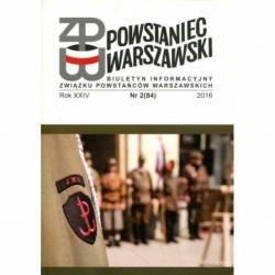 POWSTANIEC WARSZAWSKI NR 2...