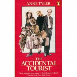 THE ACCIDENTAL TOURIST -...