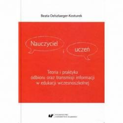 NAUCZYCIEL I UCZEŃ - TEORIA...