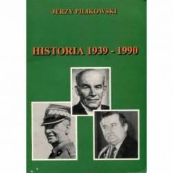 HISTORIA 1939-1990 - JERZY...